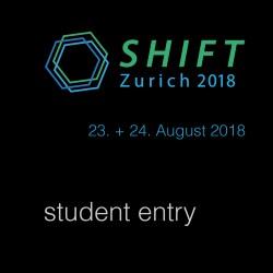 SHIFT Zurich 2018 student